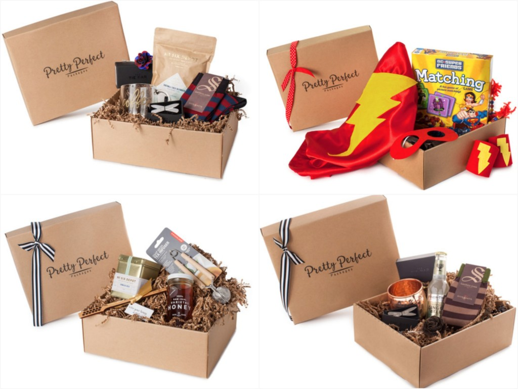 Because Everyone Loves a Pretty Perfect Package | Houston Moms Blog