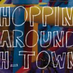 Hoppin' Around H-Town with Pump It Up