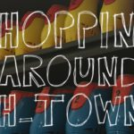 Hoppin' Around H-Town with Kingdom & Wheels + Princess & Tiaras