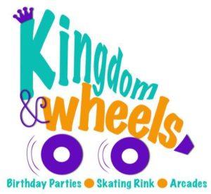 Kingdom & Wheels Logo 2
