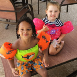 Raising Children Who Stand Against Racial Injustice | Houston Moms Blog
