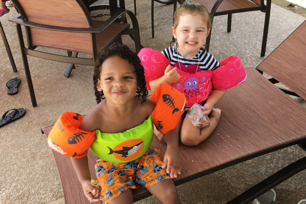 Raising Children Who Stand Against Racial Injustice   Houston Moms Blog