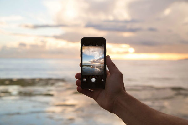 5 Things I Realized When I Took The Pictures Off My Phone | Houston Moms Blog