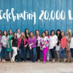 Celebrating 20,000 Likes :: Houston Staycation Giveaway