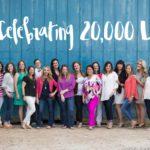 Celebrating 20,000 Likes :: Houston Staycation Giveaway