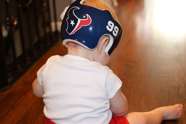 What You Need to Know About Baby Helmets   Houston Moms Blog