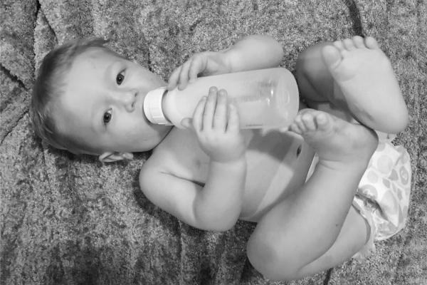 Feeding Babies No More | Houston Moms Blog