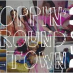 ULTIMATE RECAP {Hoppin' Around H-Town Summer Play Date Series 2016}