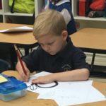 I Left My Heart in Kindergarten