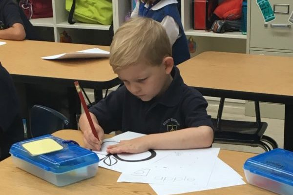 I Left My Heart in Kindergarten | Houston Moms Blog