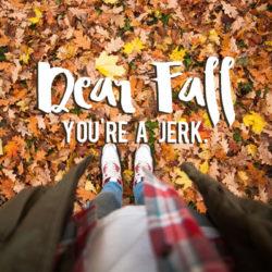 dear-fall