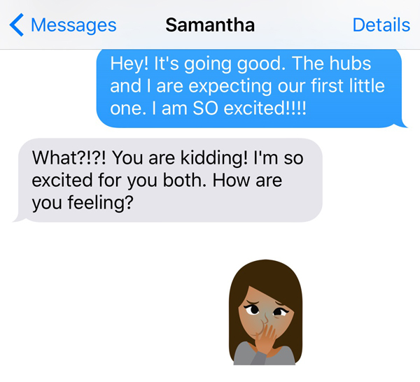 EmojiMom :: The Perfect App For When You Just Can't As a Mom | Houston Moms Blog