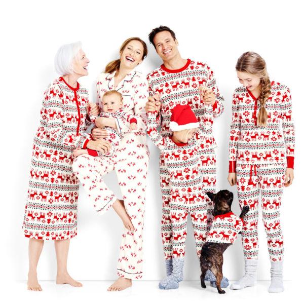 Hanna Andersson Christmas Pajamas 2021 7 Occasions When You Need Cute Pajamas Houston Moms Blog