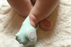 Owlet Baby Care Monitor :: The Greatest Peace of Mind | Houston Moms Blog