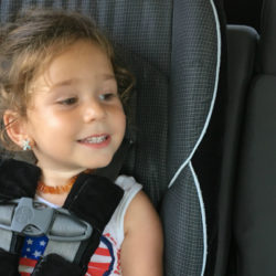 7 Ways to Keep Your Sanity in Traffic with a Toddler | Houston Moms Blog