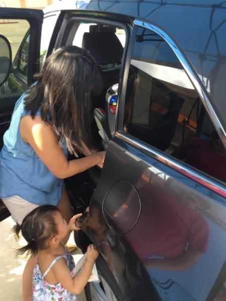 Houston Car Seat Check   Houston Moms Blog