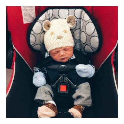 Houston Car Seat Check | Houston Moms Blog
