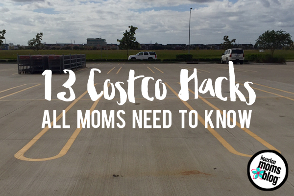 13 Costco Hacks All Moms Need to Know | Houston Moms Blog