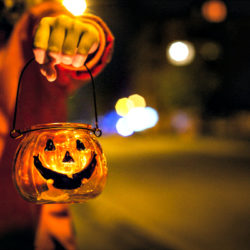 The Spirit of Halloween | Houston Moms Blog