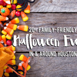 20+ Family-Friendly Houston Halloween Events | Houston Moms Blog