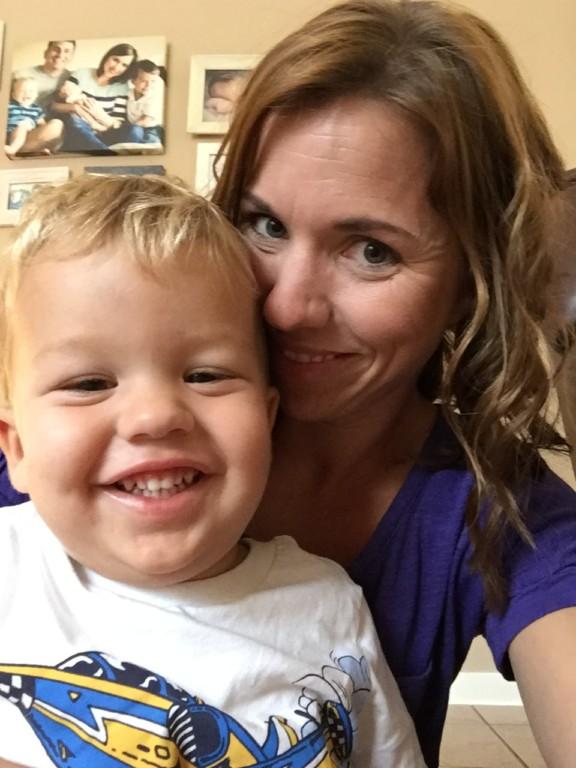 One Mom's Revealing Selfie | Houston Moms Blog