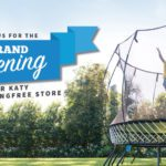 You're Invited… Springfree Trampoline's Grand Opening!