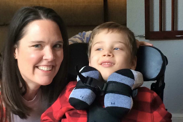 I'm Good at Catching Vomit {and other confessions of a special needs mom}   Houston Moms Blog