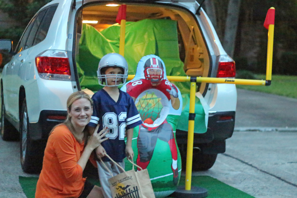 How To Host A Trunk Or Treat Houston Moms Blog