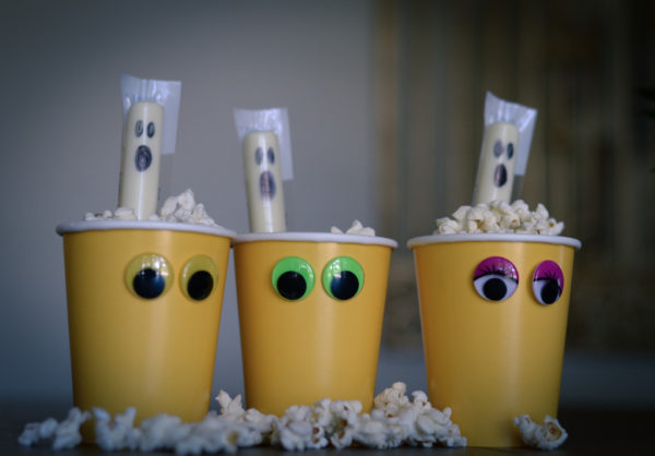 18 Kid-Friendly Halloween Party Food Ideas | Houston Moms Blog
