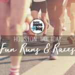 Houston's 2017 Holiday Fun Runs & Races