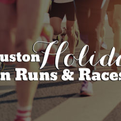 Houston Holiday Fun Runs & Races | Houston Moms Blog