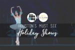 Houston Holiday Performances 2017