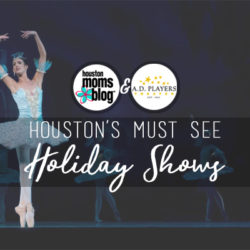 Houston Holiday Performances 2017