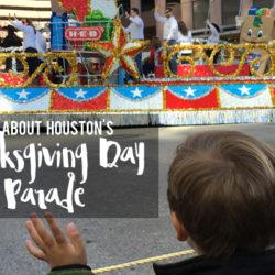 Houston Thanksgiving Day Parade | Houston Moms Blog