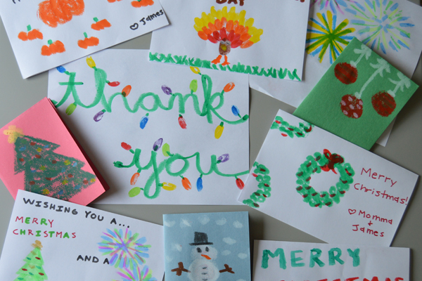 5 {Mess-Free} Holiday Craft Ideas | Houston Moms Blog