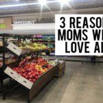 3 Reasons Moms Will Love ALDI
