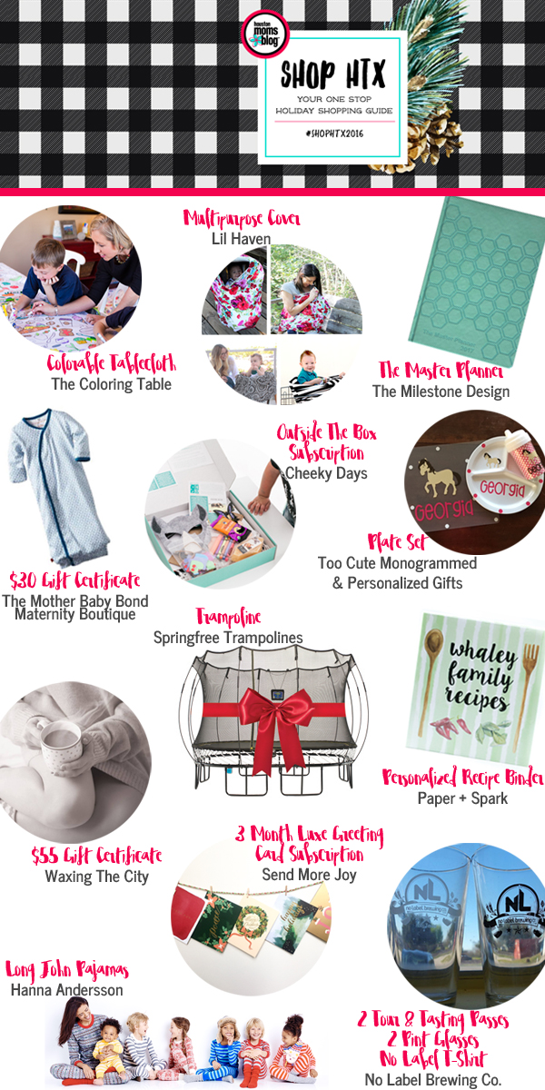 shopHTX 2016 :: Your One Stop Holiday Shopping Guide   Houston Moms Blog