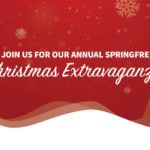 Join Us… Springfree Trampoline's Christmas Extravaganza