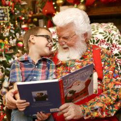 How We {Finally!} Told The Truth About Santa | Houston Moms Blog