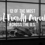 12 of the Most Kid-Friendly Airports Across the U.S.