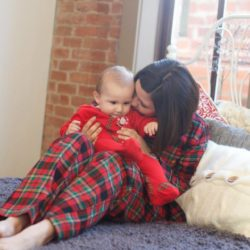 Last Minute Holiday Pajamas | Houston Moms Blog