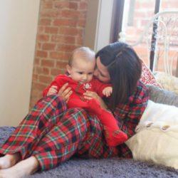 Last Minute Holiday Pajamas   Houston Moms Blog