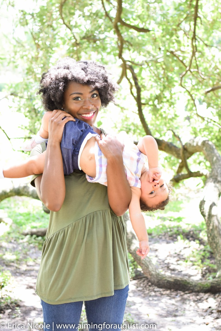 "Why I've Stopped Calling My Daughter ""Pretty"" 