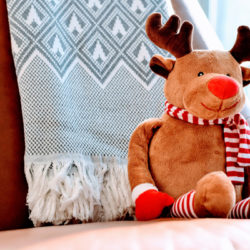 How To Tell If A Toddler Hijacked Your Christmas | Houston Moms Blog