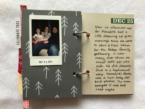 Documenting Your December   Houston Moms Blog