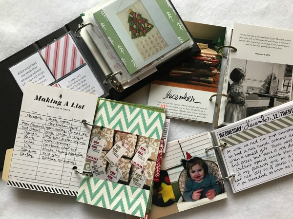 Documenting Your December | Houston Moms Blog