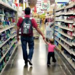 Why I Don't Run Errands With My Toddler