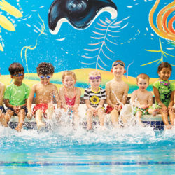 Goldfish Swim School Play Date - Featured
