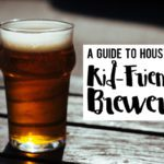 Babies & Beer :: A Guide to Houston's Kid-Friendly Breweries