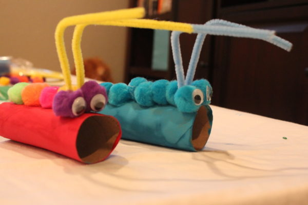 Kid-Approved Valentine's Day Crafts | Houston Moms Blog